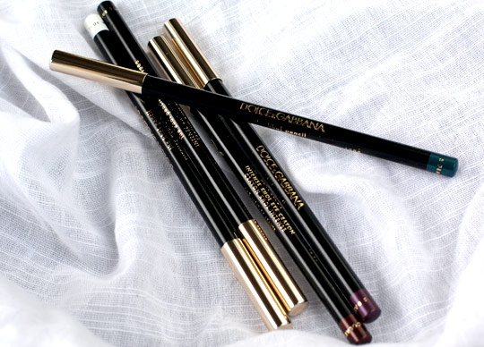 dolce gabbana khol collection kohl pencil