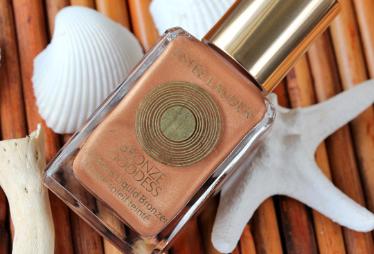estee lauder bronze goddess capri luminous liquid bronzer