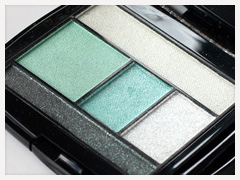Lancome Color Design Eye Palette in Vert Tendresse
