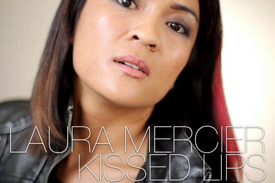 Laura Mercier Kissed Lips Sheer Lip Colour (2)