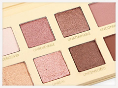 The LORAC Unzipped Palette
