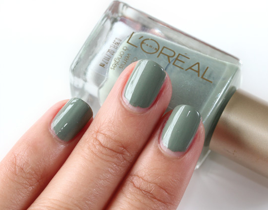 loreal safari chic swatch 520