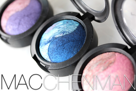 mac chenman collection