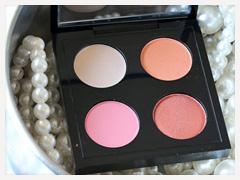 MAC Eye Shadow Quad X4 in Call Me Bubbles