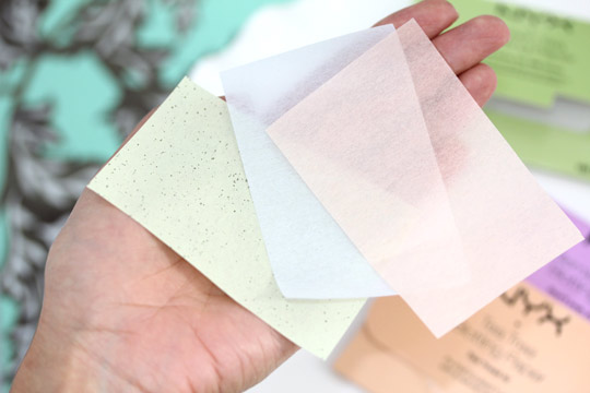 blotting paper Blotting definition, a spot or stain, especially of ink on paper see more.