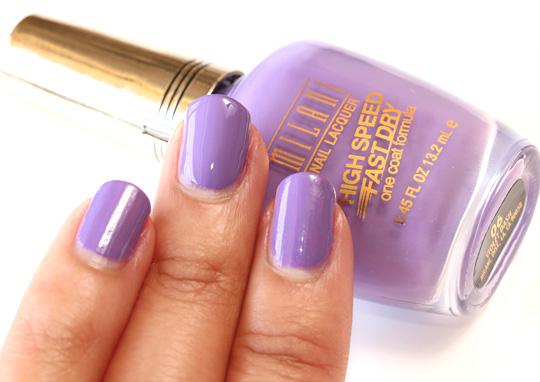 Milani Violet Dash