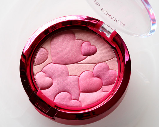 Physicians Formula Happy Booster Glow Mood Boosting Blush 5