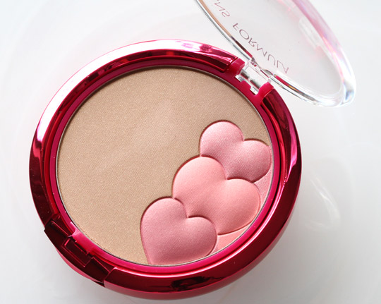 Physicians Formula Happy Booster Glow Mood Boosting Bronzer Blush 5