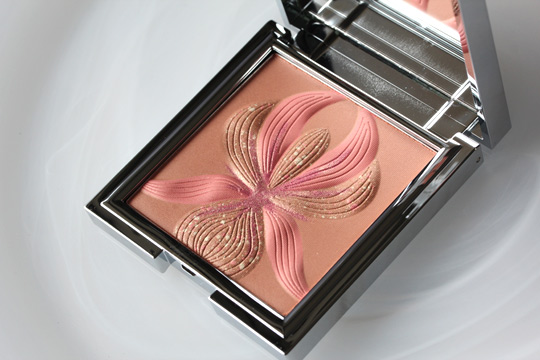 Sisley Paris L'Orchidee Highlighting Blush