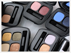 Bare Escentuals bareMinerals Eyeshadow Duos and Quads