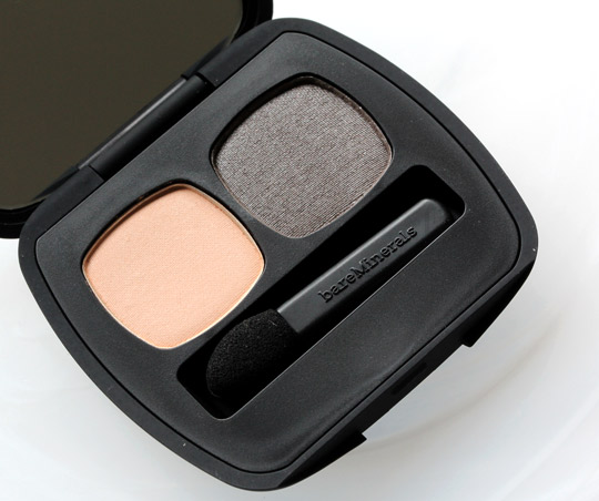 bareminerals the hidden agenda