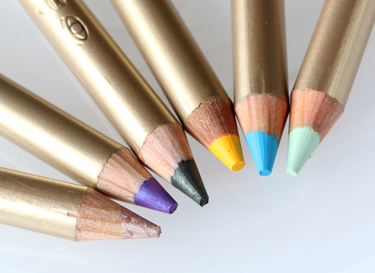dolce gabbana bouquet collection eyeliner