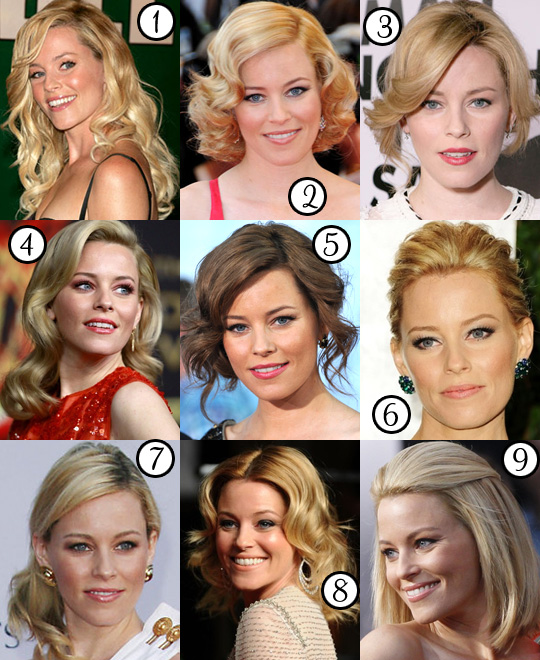 Elizabeth Banks: Her Best Hair?