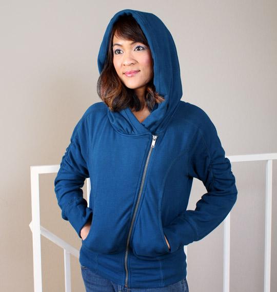 zella hoodie
