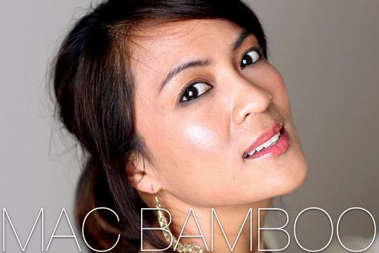 mac bamboo