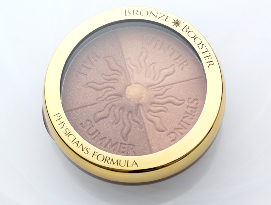 physicians formula bronze booster 5