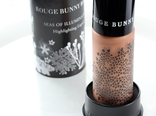 rouge bunny rouge sea of showers
