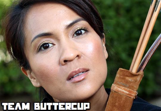 team buttercup