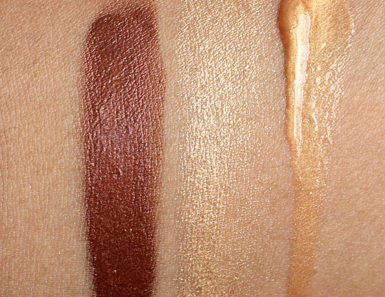 tom ford spring 2012 swatches