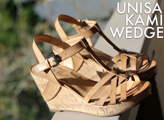 unisa kami wedge review (1)