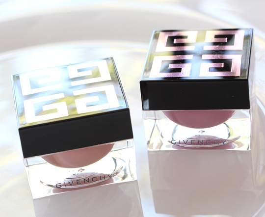 Givenchy A Fleur de Peau Collection for Summer 2012 2