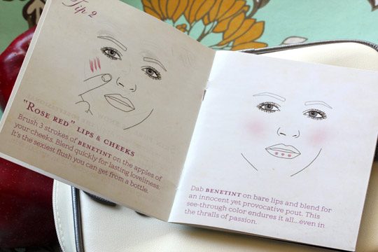 benefit rare beauty 12