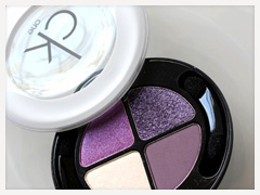 CK One Color Makeup