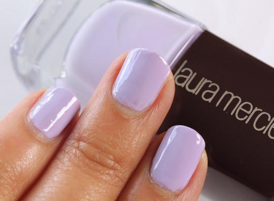 laura mercier lavender cloud swatch