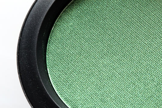 mac fresh flare pro longwear eye shadow