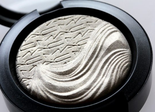 mac modern pewter