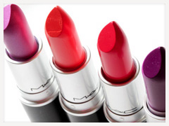 MAC Reel Sexy Collection Lipstick