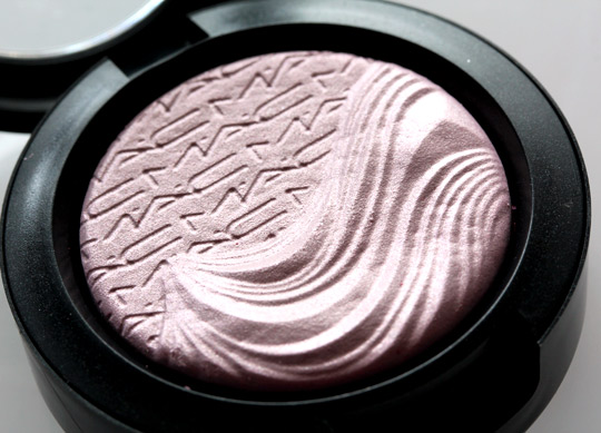 mac young venus