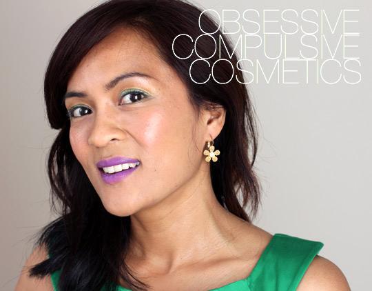 obsessive compulsive cosmetics belladonna