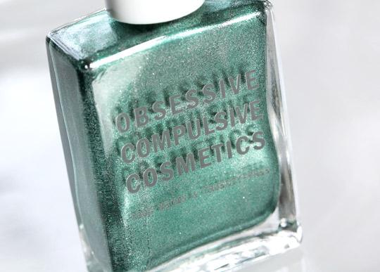 obsessive compulsive cosmetics chimera