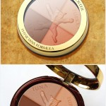 Tabs for the Physicians Formula Compact in Vitruvian Cat