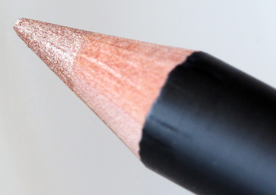 chanel peche cuivre le crayon khol intense eye pencil