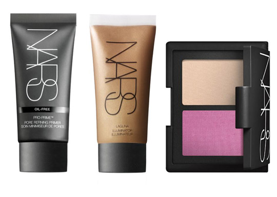 NARS Sun Kissed
