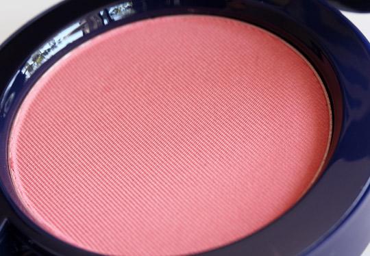 mac fleet fast blush