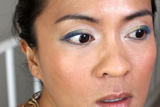 Mac Crystal Eyeshadow