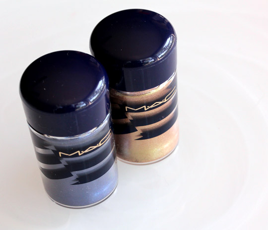 mac naval blue old gold