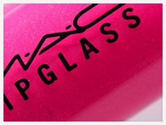 MAC Pink Poodle Lipglass