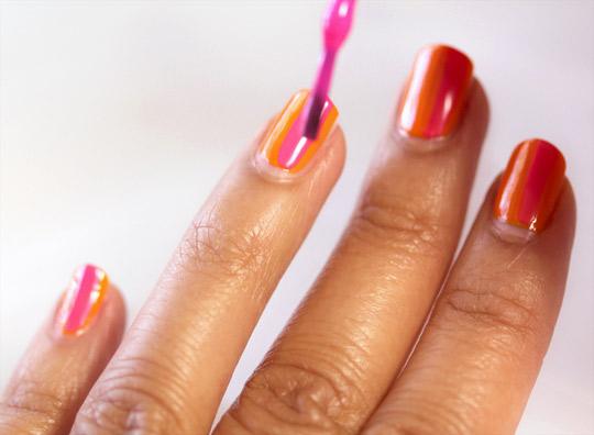 neon nails 3