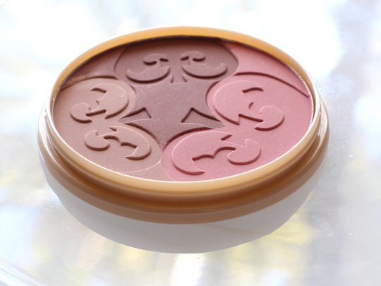 rimmel match perfection blush 004 medium dark
