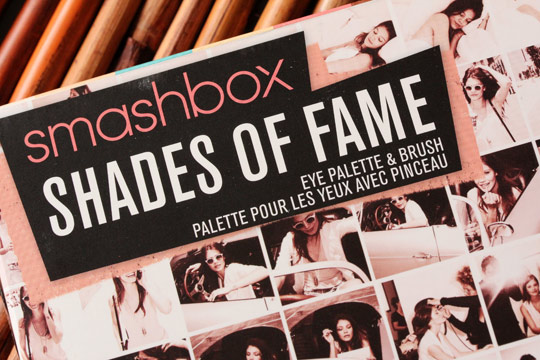 smashbox shades of fame eye palette 5
