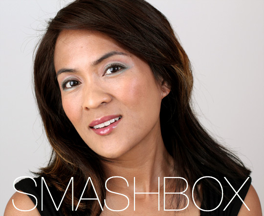 smashbox shades of fame eye palette