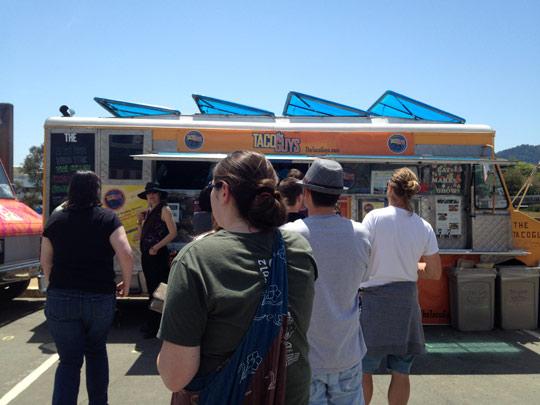 the taco guys truck