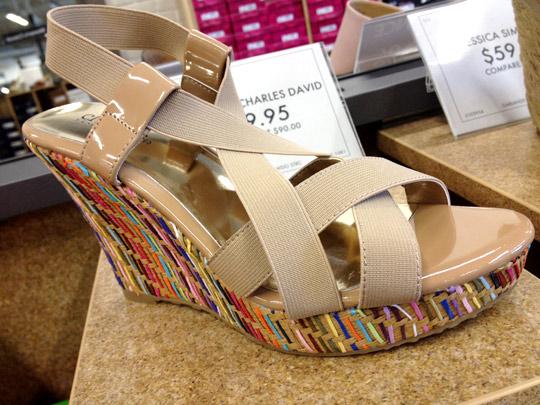 charles by charles david legit shoe
