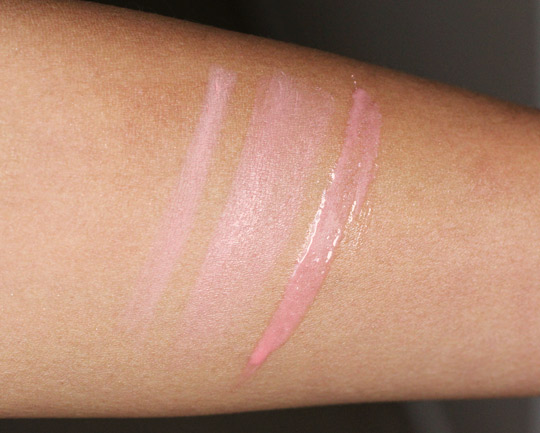 mac youre perfect already in synch swatch