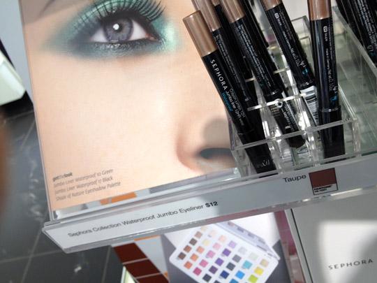 sephora collection waterproof jumbo eyeliner taupe