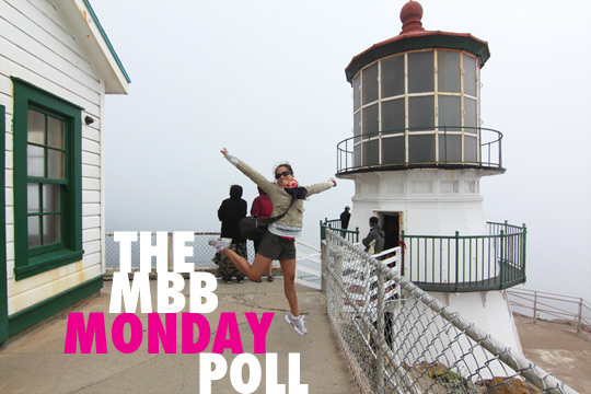 the mbb monday poll, july 9, 2012